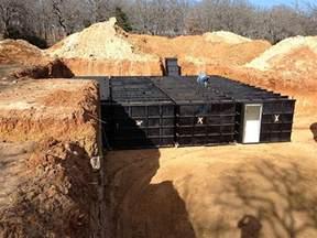 Bomb Shelter Underground Bunker