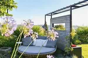 Kleine Gärten Große Wirkung : drei neue b cher zur gartengestaltung ~ Markanthonyermac.com Haus und Dekorationen
