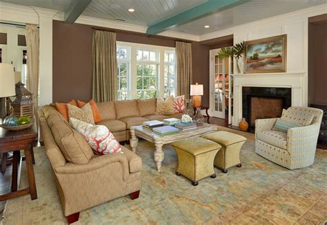 living southern style living room charleston by lorraine g vale allied asid
