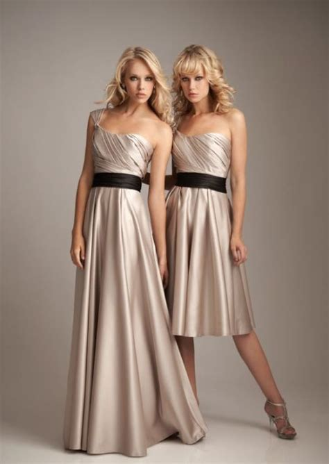 bridesmaid dresses gold gold bridesmaid dresses images