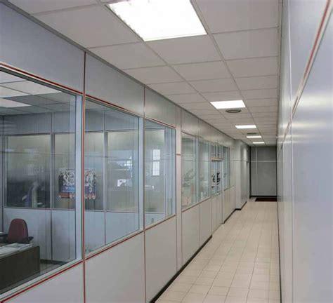 Pareti Per Uffici Uffici Con Pareti Mobili Componibili Con Pareti In Vetro