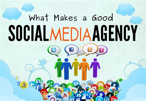 social media marketing what makes a social media agency website promotion