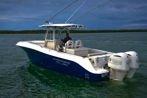 Hydrasport Boats by Research 2014 Hydra Sports Boats 3000 Cc On Iboats