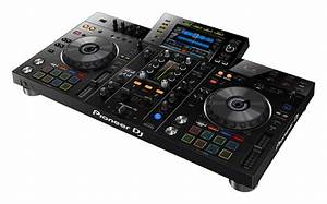 After speculation and leaks, the Pioneer DJ XDJ-RX2 is ...