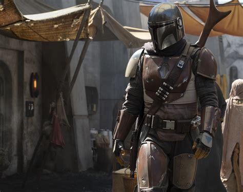 Star Wars: The Mandalorian Season 2 Darth Maul Return ...