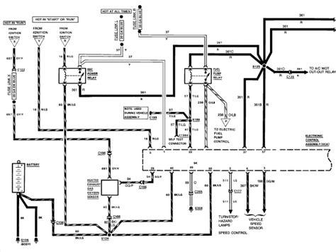 Ford Ranger Light Wiring Diagram