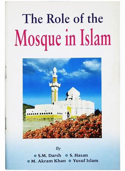Mosque Darussalam