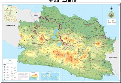 map   provinces  indonesia coky