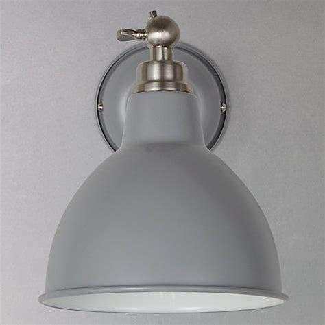 pewter light fixtures lewis aiden wall light grey greys