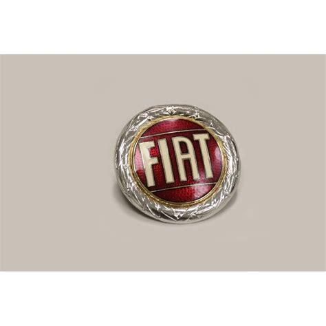 Fiat Emblem by Fiat Spider Emblem Oldtimer Ersatzteile24 De 26 90