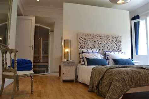 chambre avec spa privé chambre avec hammam et privé proche du mont
