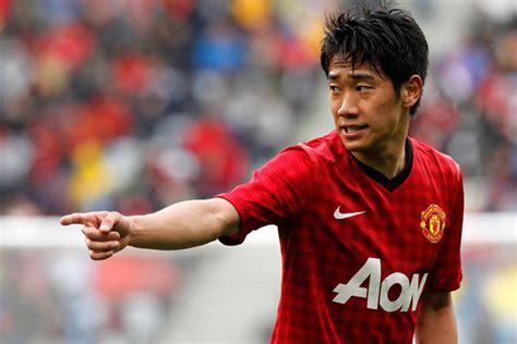 Kagawa I Love Playing At Old Trafford
