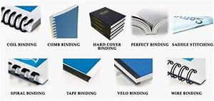 finishing binding doculand reprographics scanning bureau With binding options for thick documents