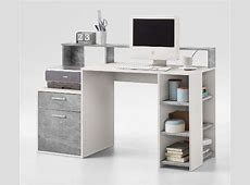 Computer Desk with Hutch You'll LOVE by furniturefactorcouk