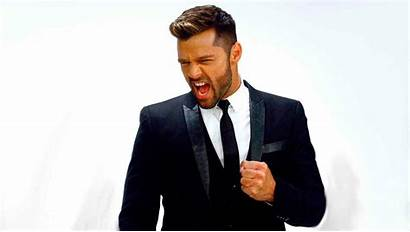 Ricky Martin Desnudo Enciende Redes Archivo