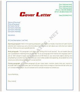 cover letter template word doc shatterlioninfo With cover letter template word doc