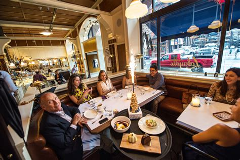 Restaurant Review Lafayette In Noho  The New York Times