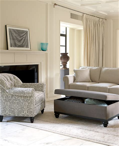 martha stewart collection saybridge sofa dimensions martha stewart club fabric sofa living room furniture
