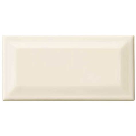 rittenhouse square tile biscuit daltile rittenhouse bevel 3 x 6 gloss biscuit