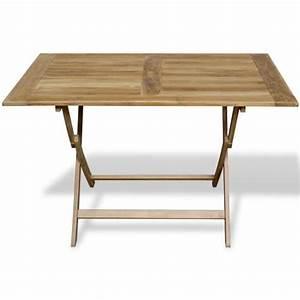 Table A Manger 120 Cm : table de jardin salle manger 120 x 70 x 75 cm achat vente banc de jardin en bois pas cher ~ Dode.kayakingforconservation.com Idées de Décoration