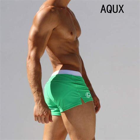 baju renang lengan panjang wanita celana renang boxer pria swimming trunk size m