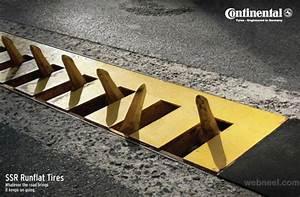 Tyre Creative Advertising 17