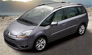 Leasing Citroen C4 : citroen c4 grand picasso business car leasing deals and offers ~ Medecine-chirurgie-esthetiques.com Avis de Voitures