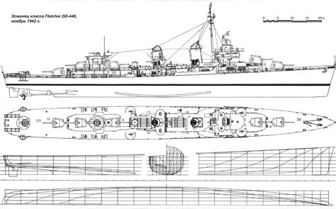 fletcherpng destroyer ship fletcher class destroyer