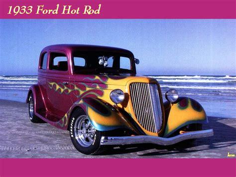 Hot Rod Screensavers And Wallpaper