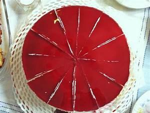 Schneewittchentorte: Die fruchtige Quark Sahne Torte