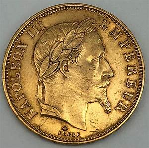 50 Francs En Euros : 50 francs or napoleon laur e 1865 a achat or paris euro piece d or ~ Maxctalentgroup.com Avis de Voitures