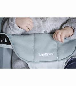 Babybjörn Balance Soft : babybjorn bouncer balance soft cotton frost green ~ Whattoseeinmadrid.com Haus und Dekorationen