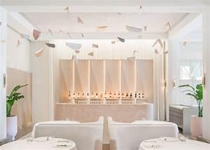 Design Studio München : a design restaurant in singapore in powder pink ~ Markanthonyermac.com Haus und Dekorationen