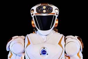 Northeastern's NASA robot meets the public - News ...