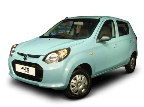 Maruti Suzuki Alto 800 by Maruti Alto 800 Std Price Specifications Review Cartrade