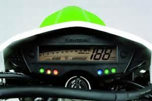 Speedometer Digital Untuk Klx 150