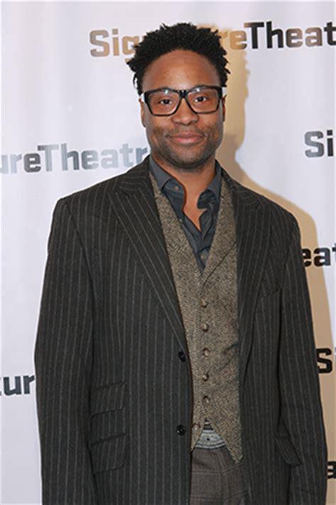 Signature Theatre Company Honors Tony Award Winner David
