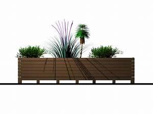 Jardinière Haute Pas Cher : jardiniere exterieure pas cher ~ Premium-room.com Idées de Décoration
