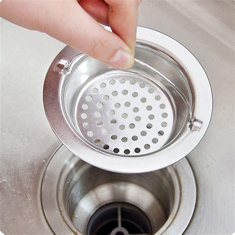 kitchen sink strainer  handle   house