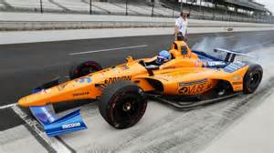 mclaren enter indycar full time