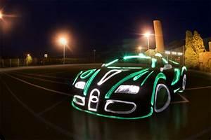 Cars Cool Bugattis