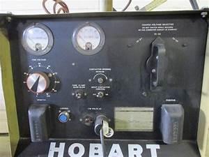Hobart Rc
