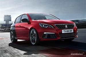 Achat Peugeot 308 : achat 308 peugeot occasion acheter vendre une 308 autos post ~ Medecine-chirurgie-esthetiques.com Avis de Voitures
