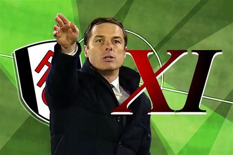 Fulham XI vs Chelsea: Confirmed team news, predicted ...