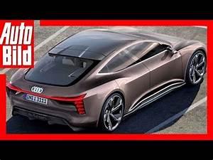 Audi E Tron Gt : zukunftsaussicht audi e tron gt 2021 details erkl rung youtube ~ Medecine-chirurgie-esthetiques.com Avis de Voitures