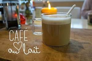 Café Au Lait : racheerachh eats caf au lait ~ Carolinahurricanesstore.com Idées de Décoration