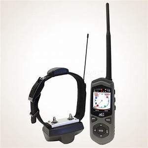 Border patrol tc1 gps portable dog fence remote for Gps dog fence