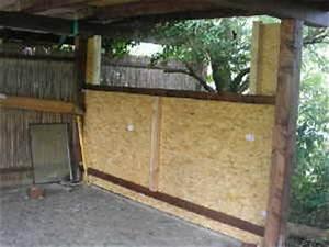 Carport Selber Bauen Material : carport bauen w nde fassade ~ Markanthonyermac.com Haus und Dekorationen