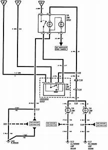 1990 Chevy Truck Brake Light Wiring Diagram