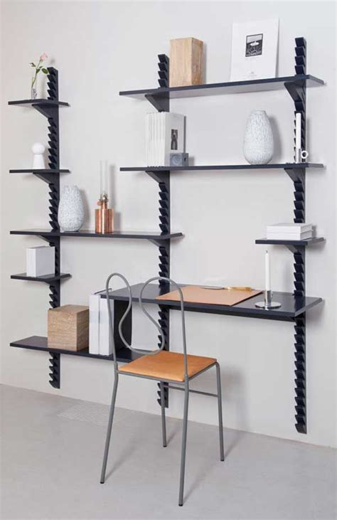 Mounted Shelving Unit by Wall Mounted Shelving Units Shelving Unit Adjustable